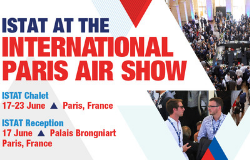 Take Care of Business at the Paris Air Show